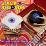 STACK A RECORDS                           cd musicale di ARTISTI VARI