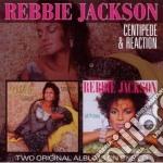 Rebbie Jackson - Centipede/Reaction cd musicale di Rebbie Jackson