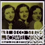 Boswell Sisters - That's How Rhythm Was Born cd musicale di Sisters Boswell