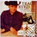 It's about time cd musicale di Tracy Byrd