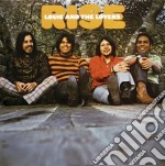 Louie And The Lovers - Rise cd musicale di LOUIE AND THE LOVERS
