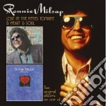 Ronnie Milsap - Lost In The Fifties Tonight cd musicale di Ronnie Milsap
