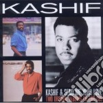 Kashif/send me your love cd musicale di KASHIF