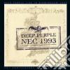 Live in birmingham 1993 cd