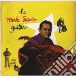 Merle Travis - The Guitar cd musicale di Merle Travis