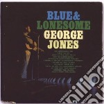 Jones, George - Blue & Lonesome cd musicale di George Jones
