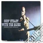 Mcdonald, Skeets - Goin' Steady With The Blues cd musicale di Skeets Mcdonald