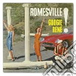 Rene, Googie/gonzale - From Romesville To Manhattan cd musicale di Googie/gonzale Rene