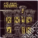 Kenyon Hopkins - Rooms In New York cd musicale di Kenyon Hopkins