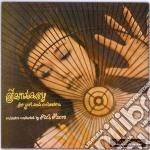 Phil Moore - Fantasy For Leda cd musicale di Phil Moore