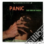 Creed Taylor Orchestra - Panic. The Son Of Shock cd musicale di Creed orches Taylor