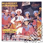 Ernest Tubb And His Texas Troubadours - Record Shop / Midnight Jamboree cd musicale di Ernest and fri Tubb