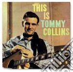 Collins, Tommy - This Is Tommy Collins cd musicale di Tommy Collins