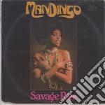 Mandingo - Savage Rite cd musicale di Mandingo