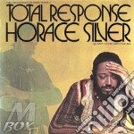 Horace Silver - Total Response cd musicale di Horace Silver