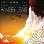 Lewis ramsey