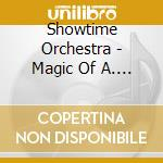 Showtime Orchestra - Magic Of A. Lloyd Webber cd musicale di Show time orchestra
