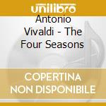 The four seasons cd musicale