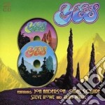 The collection cd musicale di Yes