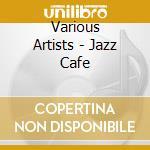 Jazz cafe' 60smooth jazz favourites cd musicale