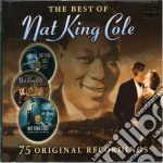 Nat King Cole - The Best Of Nat King Cole cd musicale