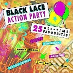 Black Lace - Action Party cd musicale
