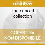 The concert collection cd musicale di Loretta Lynn