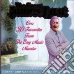 James Last - The Great James Last cd musicale