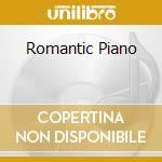 Various - Romantic Piano cd musicale di Artisti Vari