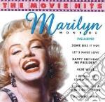Marilyn Monroe - Movie Hits cd musicale di MONROE MARILYN