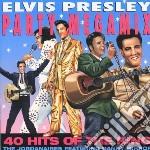 Jordanaires Feat. Danny Mirror - Elvis Presley Party Megamix cd musicale di Elvis Presley