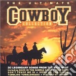 Moe Bandy - The Ultimate Cowboy Collection cd musicale di Collection Cowboy