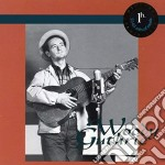 Woody Guthrie - Pastures Of Plenty cd musicale di Guthrie Woody