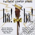 Various - Ha! Ha! cd musicale di Artisti Vari