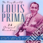 Louis Prima - Very Best Of Louis Prima cd musicale di Louis Prima
