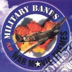 Various - Play War Movie Themes cd musicale