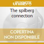 The spilberg connection cd musicale di Orchestra Galaxy