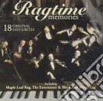 Various Artists - Ragtime Memories cd musicale di Artisti Vari