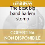 The best big band harlem stomp cd musicale