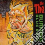 The The - Burning Blue Soul cd musicale di THE THE