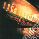 Lisa Germano - Excerpts From A Love Circus cd musicale di GERMANO LISA