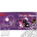Various - 100% Drum & Bass cd musicale di ARTISTI VARI