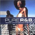 PURE R&B (2CD) cd musicale di ARTISTI VARI
