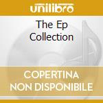 THE EP COLLECTION cd musicale di HAWKINS RONNIE AND T