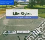 Bugz In The Attic - Life:styles Vol.5 cd musicale di ARTISTI VARI