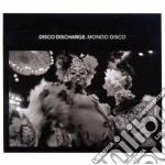 Disco discharge - mondo disco cd musicale di Artisti Vari