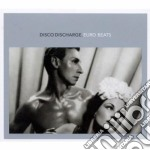 Disco discharge - euro beats cd musicale di Artisti Vari