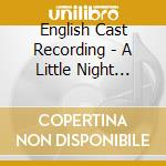 English Cast Recording - A Little Night Music cd musicale