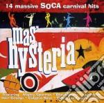 Mas Hysteria cd musicale