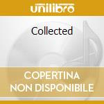 Collected cd musicale di Thomas Mapfumo